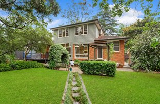 Picture of 9 Tekla Street, West Pennant Hills NSW 2125