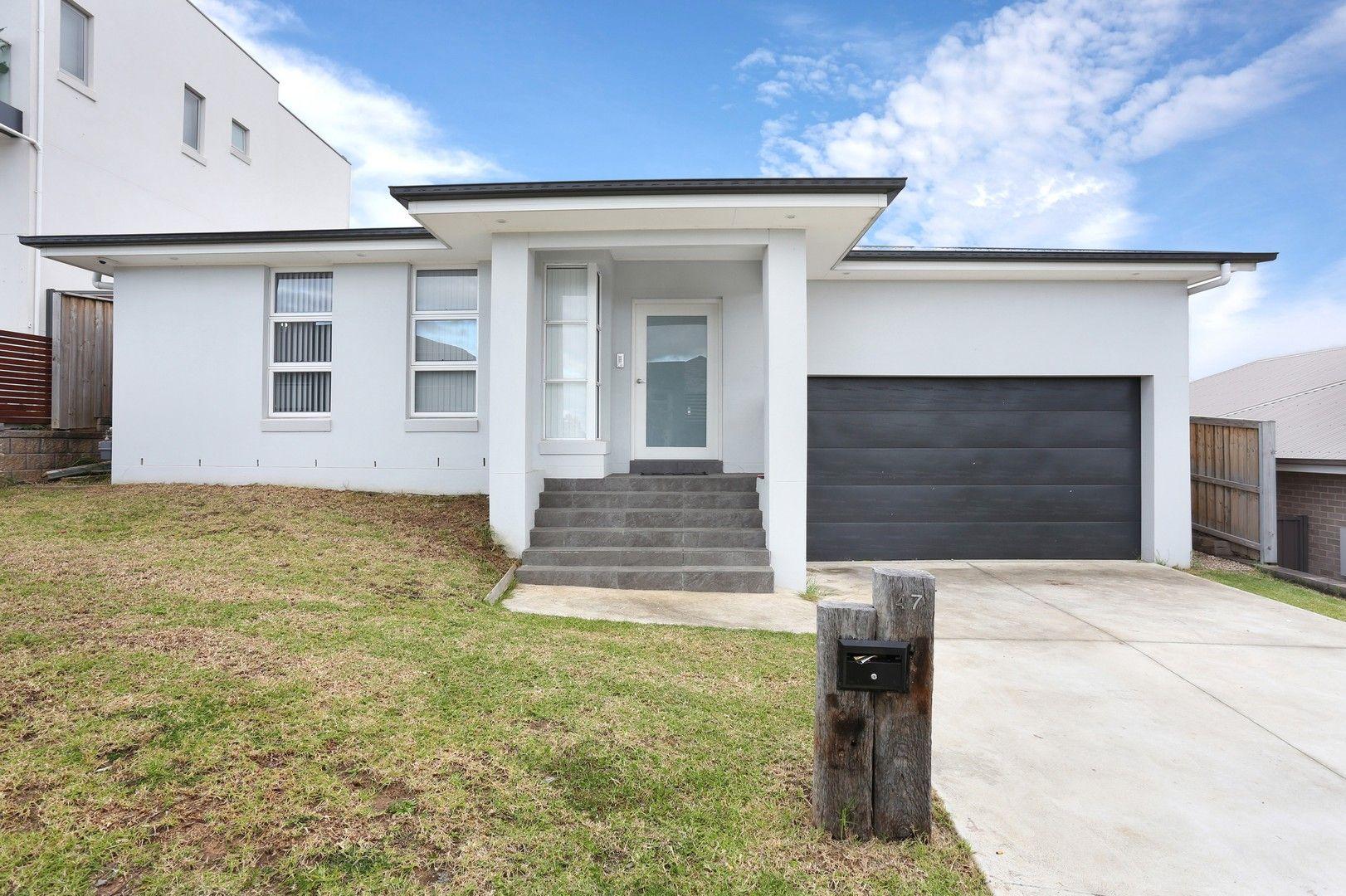 47 Mahoney Drive, Campbelltown NSW 2560, Image 0