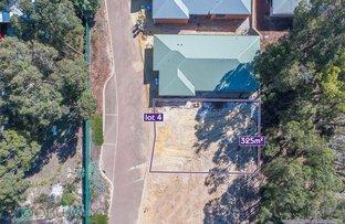 Picture of Lot 4/1425  Jacoby Street, Mundaring WA 6073