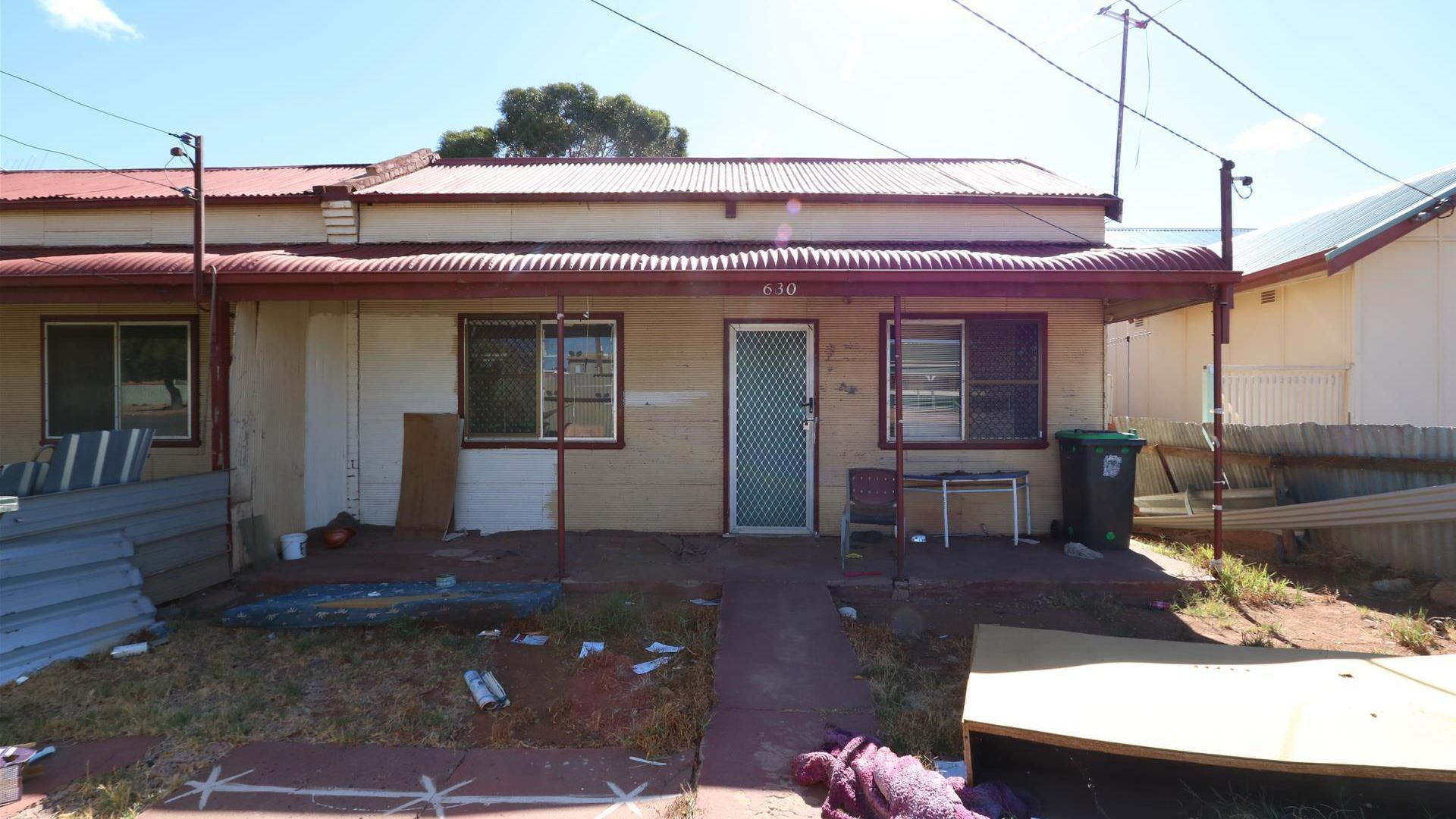 628-630 Beryl Street, Broken Hill NSW 2880, Image 1