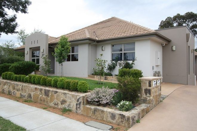 Picture of 34A Gooreen Street, BRADDON ACT 2612