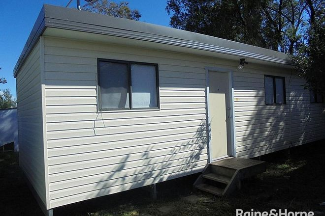 Picture of 37A Mamre Road, ST MARYS NSW 2760