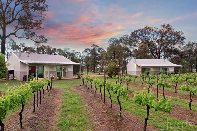 Picture of 438 Wilderness Road, LOVEDALE NSW 2325