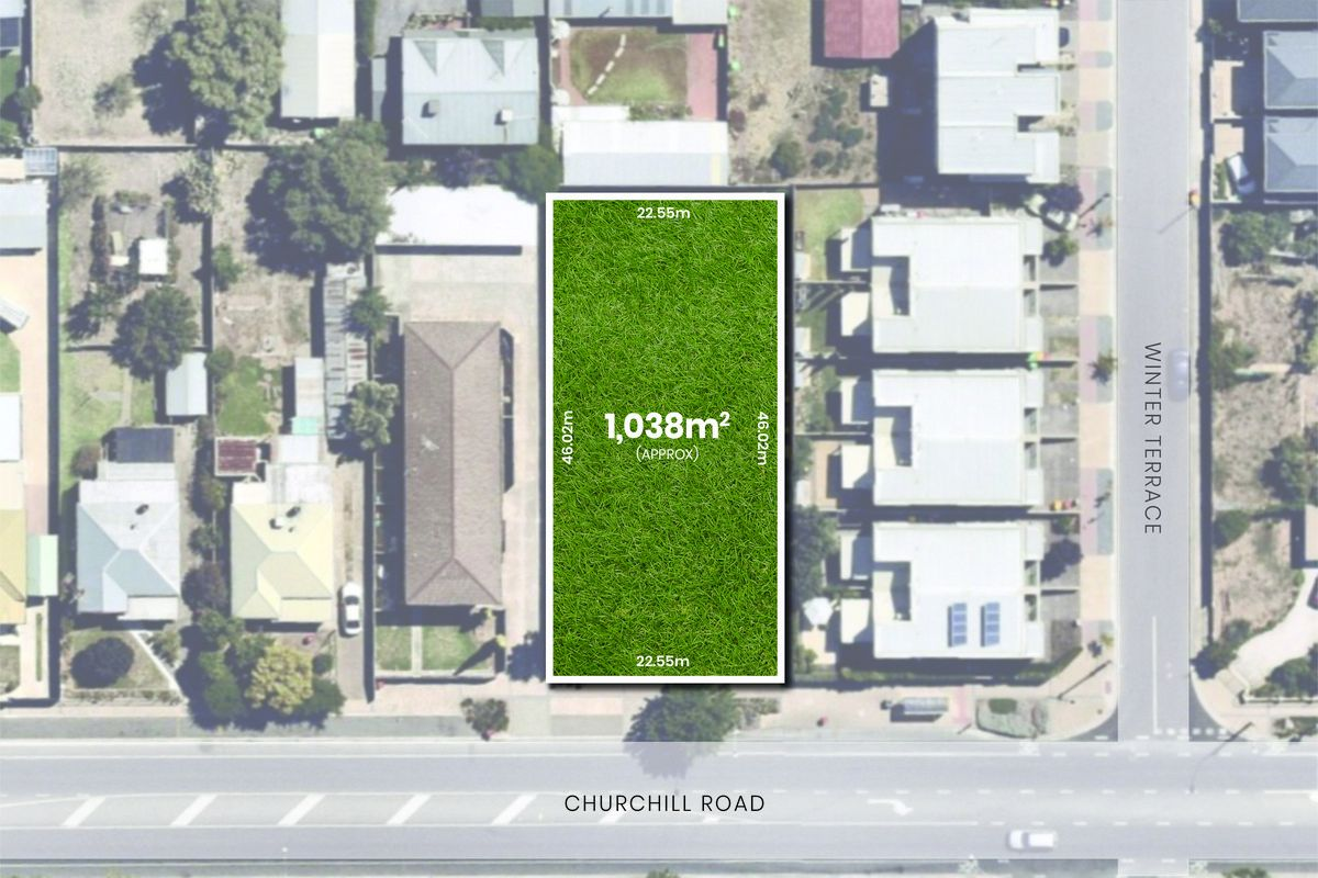 156 Churchill Road, Prospect SA 5082, Image 0