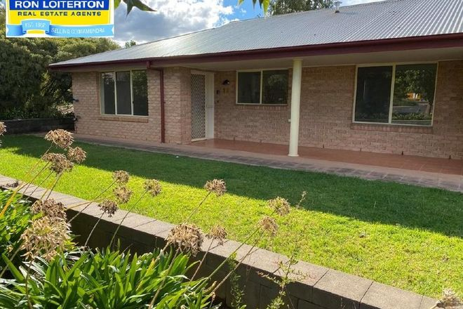 Picture of 16/121 Mackay Street, COOTAMUNDRA NSW 2590