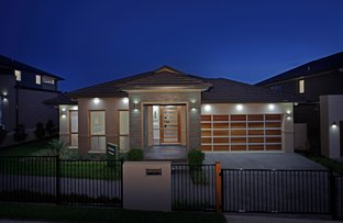 Picture of 3 Cardell Road, Kellyville NSW 2155