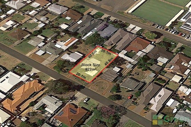 Picture of 30 Kitchener Street, DUDLEY PARK WA 6210