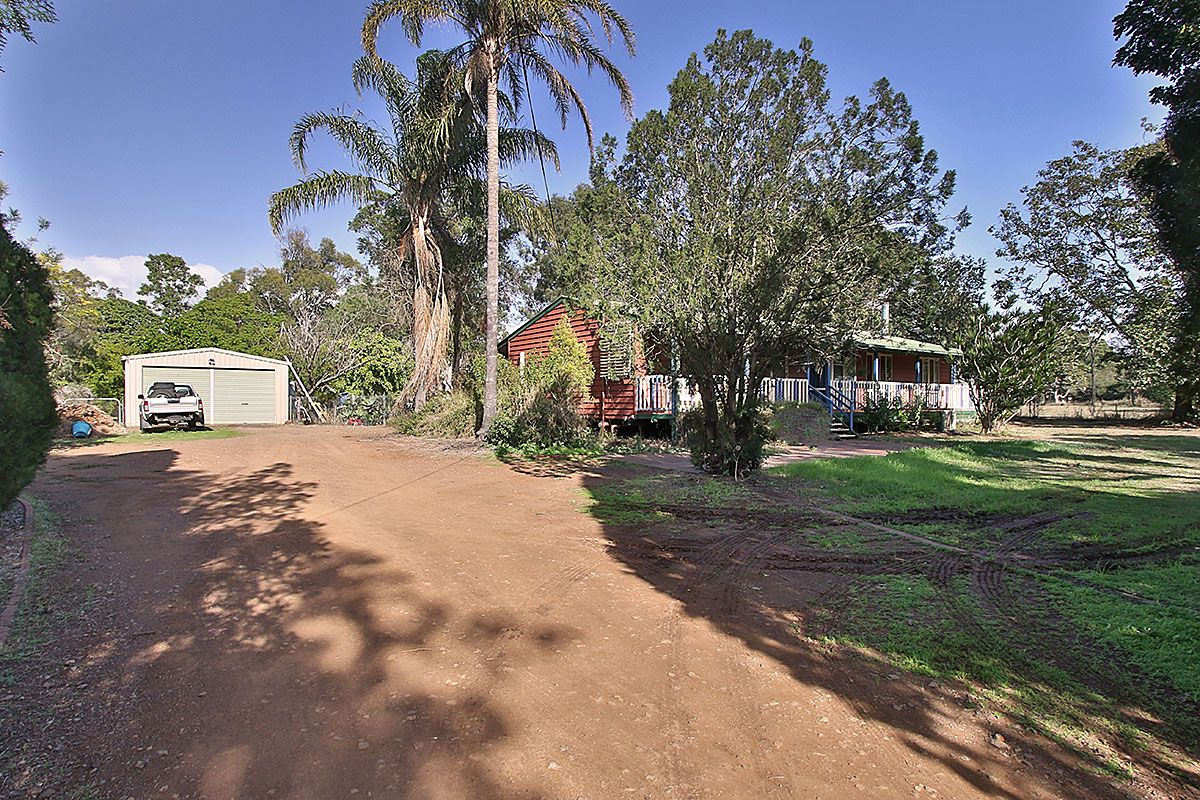 109 Lockyer View Road, Wivenhoe Pocket QLD 4306, Image 1