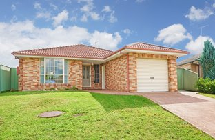 Picture of 41 Waringa Crescent, Glenmore Park NSW 2745