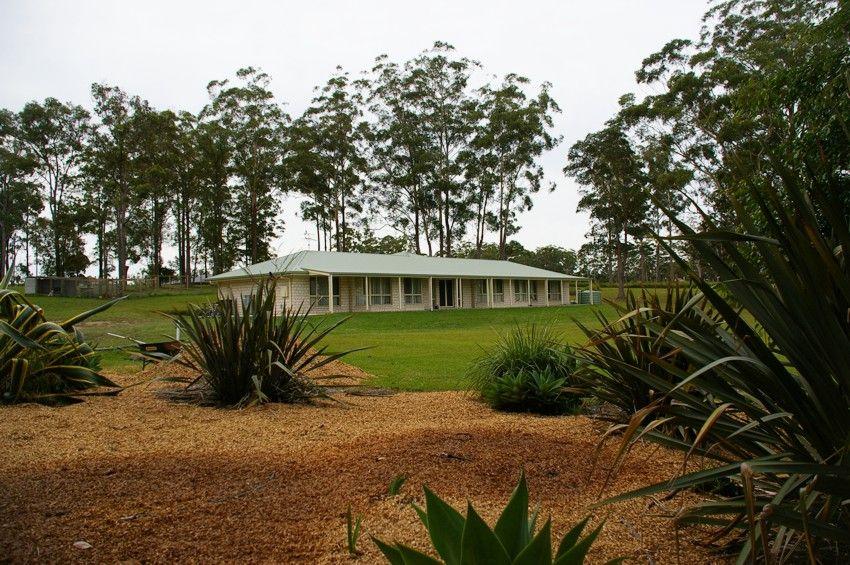126 Everinghams Lane, Frederickton NSW 2440