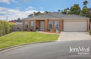 Picture of 3 Jomar Court, Ballarat North VIC 3350