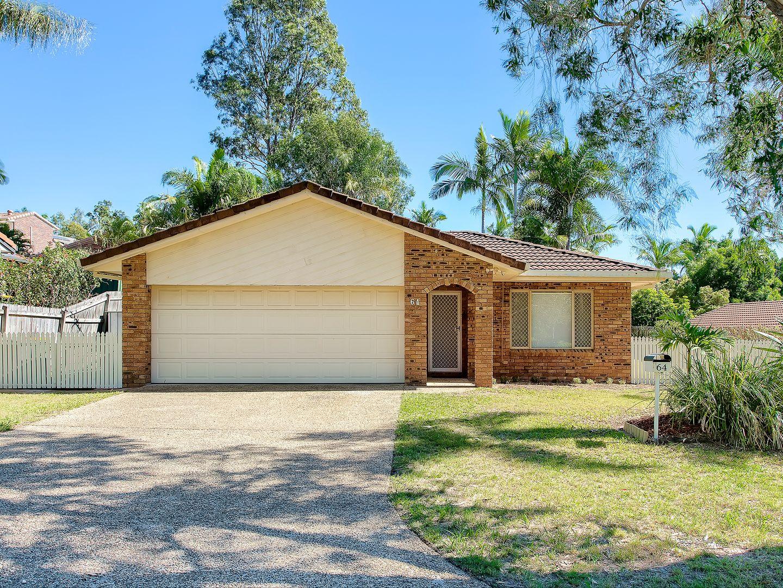 64 Balvenie Street, Keperra QLD 4054, Image 0