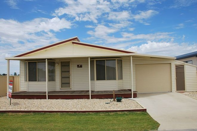 Picture of 1 Andre Street, Green Palms Village, COBRAM VIC 3644