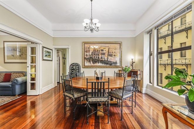 Picture of 12/123-125 Macquarie Street, SYDNEY NSW 2000