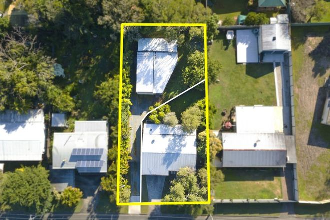 Picture of 12 & 12A Fairfax Avenue, BETHANIA QLD 4205