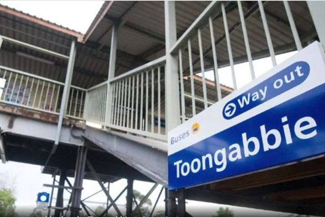 Picture of TOONGABBIE NSW 2146
