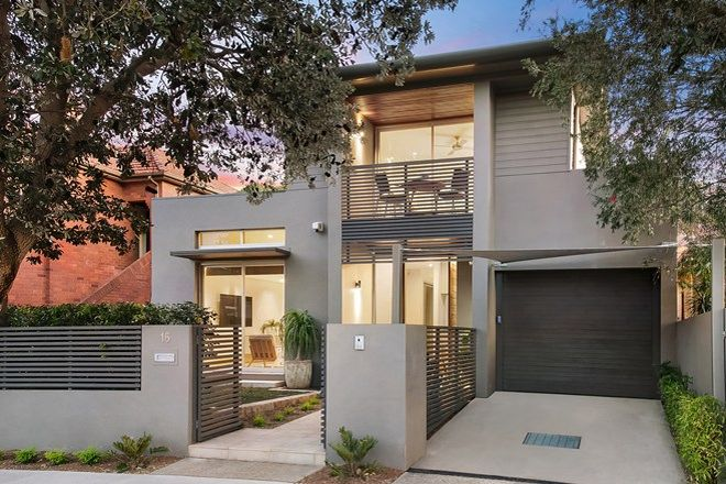 Picture of 16 Eurobin Avenue, MANLY NSW 2095