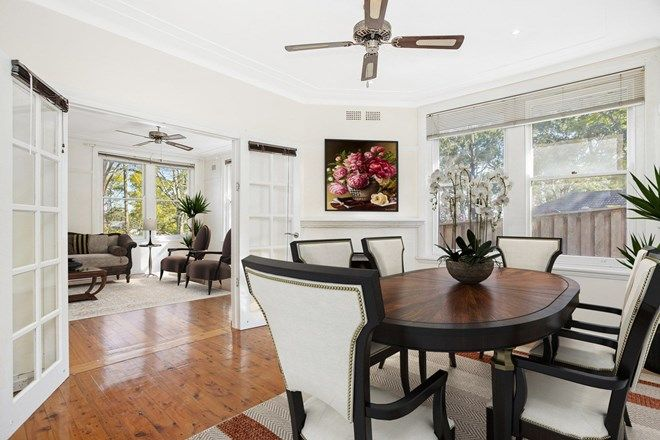 Picture of 2 Moona Parade, WAHROONGA NSW 2076
