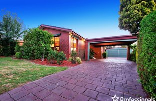 Picture of 66 Barker Drive, Mooroolbark VIC 3138