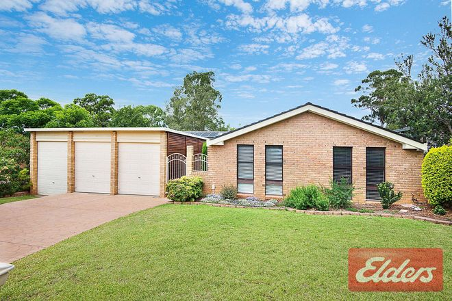Picture of 71 WHITBY RD, KINGS LANGLEY NSW 2147