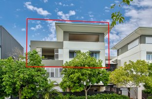 Picture of 68/40 Chermside Street, Teneriffe QLD 4005