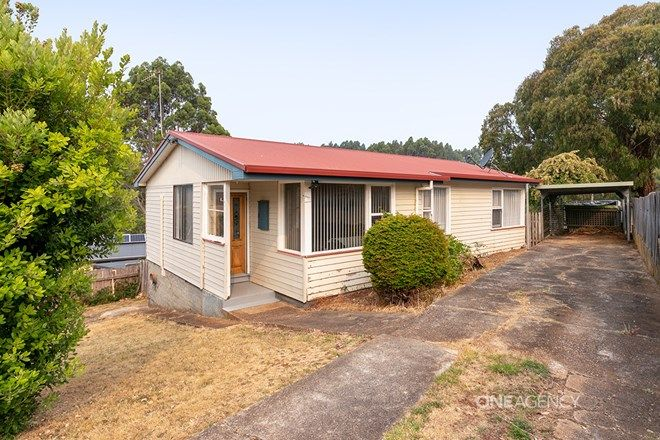 Picture of 79 Collins Street, BROOKLYN TAS 7320