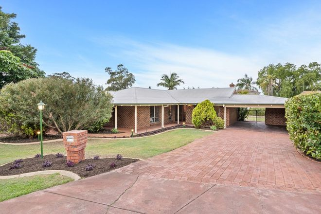 Picture of 6 Winster Close, DUNCRAIG WA 6023