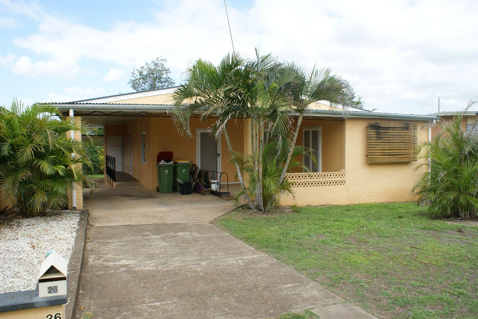 26 Spencer Street, Gatton QLD 4343, Image 0