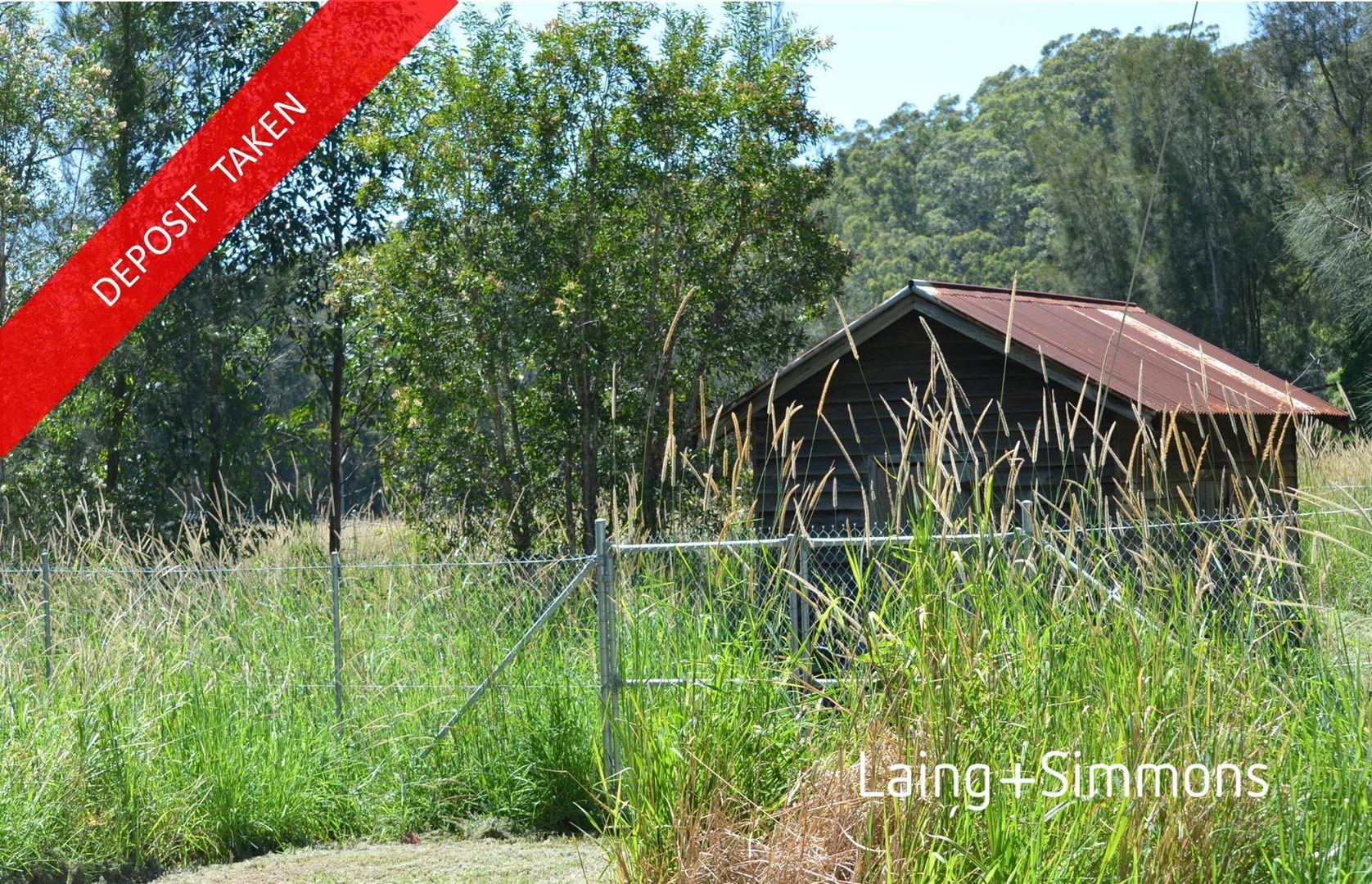 Lot 5 Leslies  Lane, Mitchells Island NSW 2430, Image 0