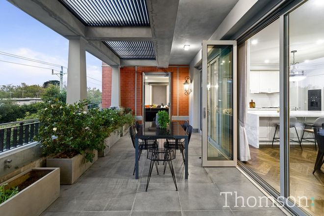 Picture of 5/41 Carson Street, KEW VIC 3101