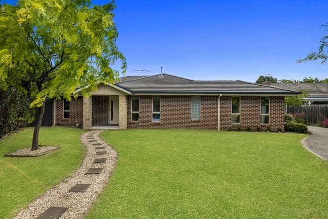 Picture of 1/34 Farnham Road, BAYSWATER VIC 3153
