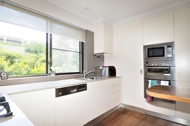 Picture of 2/19 Mosman Street, MOSMAN NSW 2088