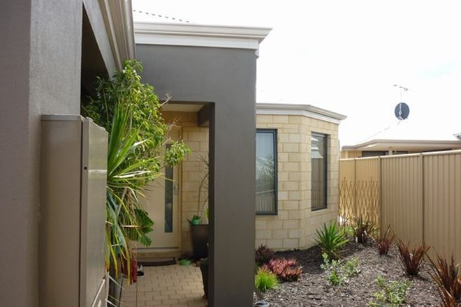 Picture of 1 Calgary Street, SOUTHERN RIVER WA 6110