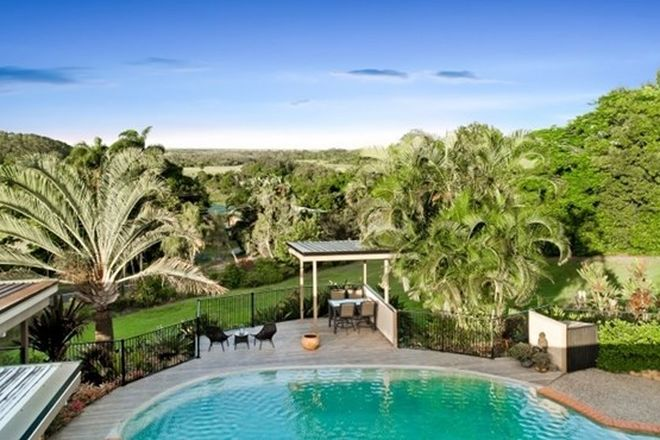 Picture of 606 Diddillibah Road, DIDDILLIBAH QLD 4559