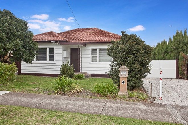 Picture of 73 Sandford Avenue, SUNSHINE NORTH VIC 3020