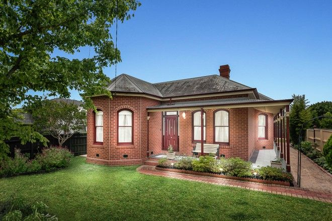 Picture of 1201 Dandenong Road, MALVERN EAST VIC 3145