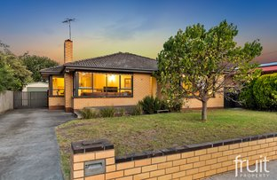 Picture of 57 BOUNDARY ROAD, Newcomb VIC 3219