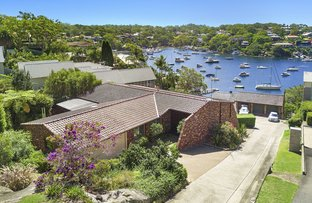 Picture of 708 Port Hacking Road, Dolans Bay NSW 2229