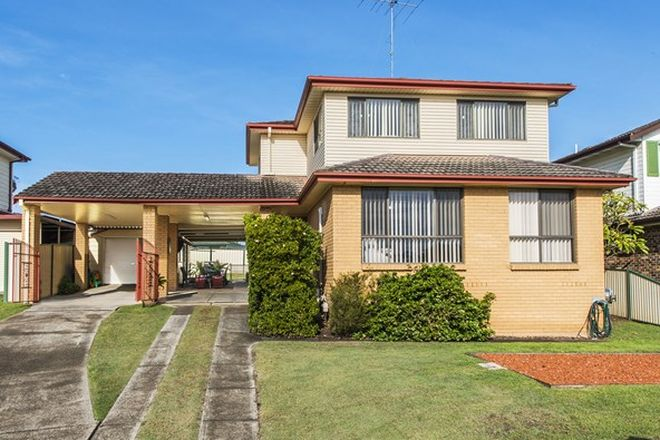 Picture of 16 Ceres Street, PENRITH NSW 2750
