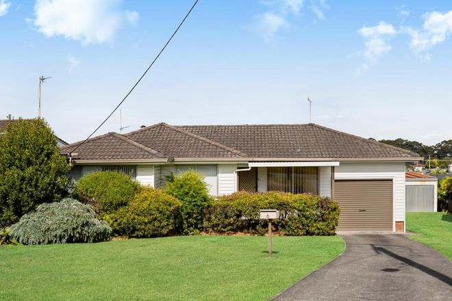 Picture of 6 Arlington Street, BELMONT NORTH NSW 2280