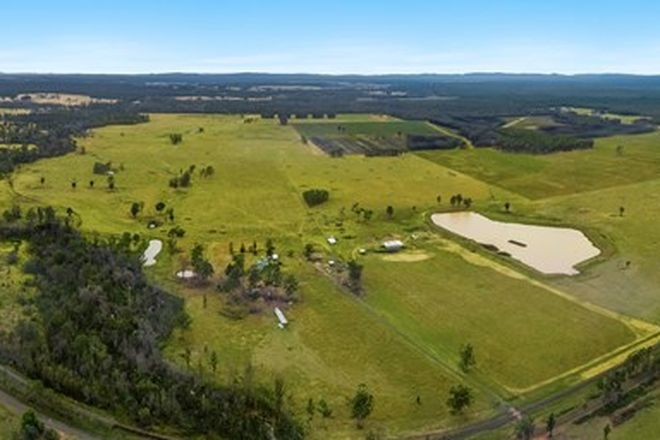 Picture of 770-772 Myrtle Creek Road, RAPPVILLE NSW 2469