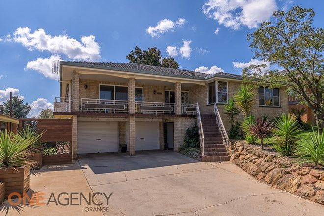Picture of 71 Icely Road, ORANGE NSW 2800