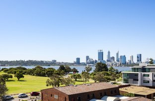 Picture of 6/240 Mill Point Road, South Perth WA 6151