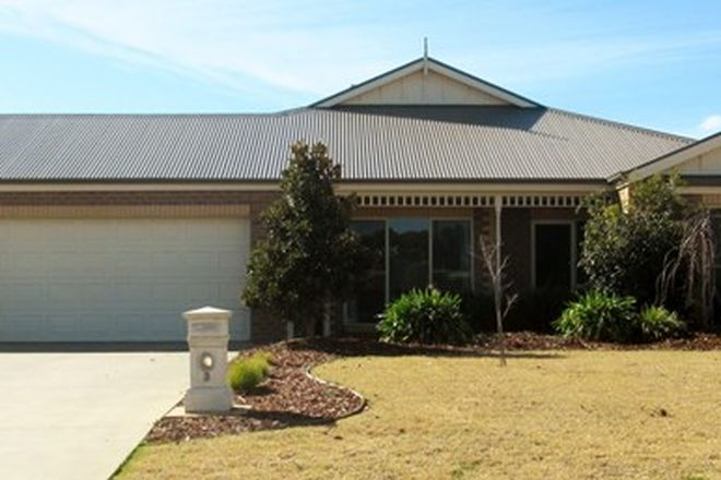Picture of 3 Burgundy  Court, MOAMA NSW 2731