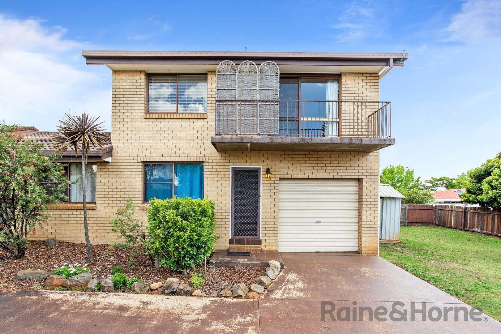 3/7 Damian Crescent, Kearneys Spring QLD 4350, Image 0