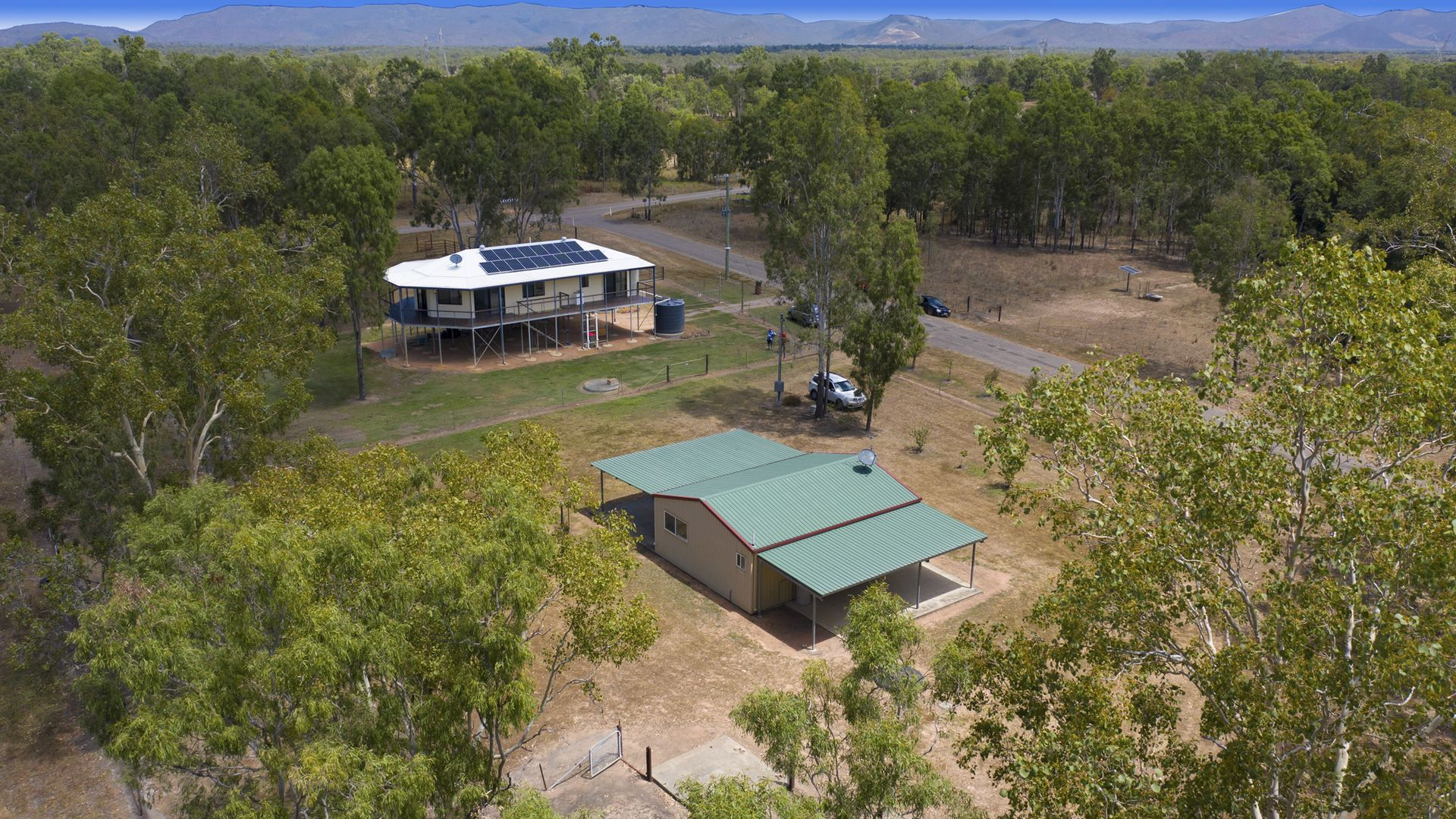 8 Maconachies Road, Majors Creek QLD 4816, Image 0