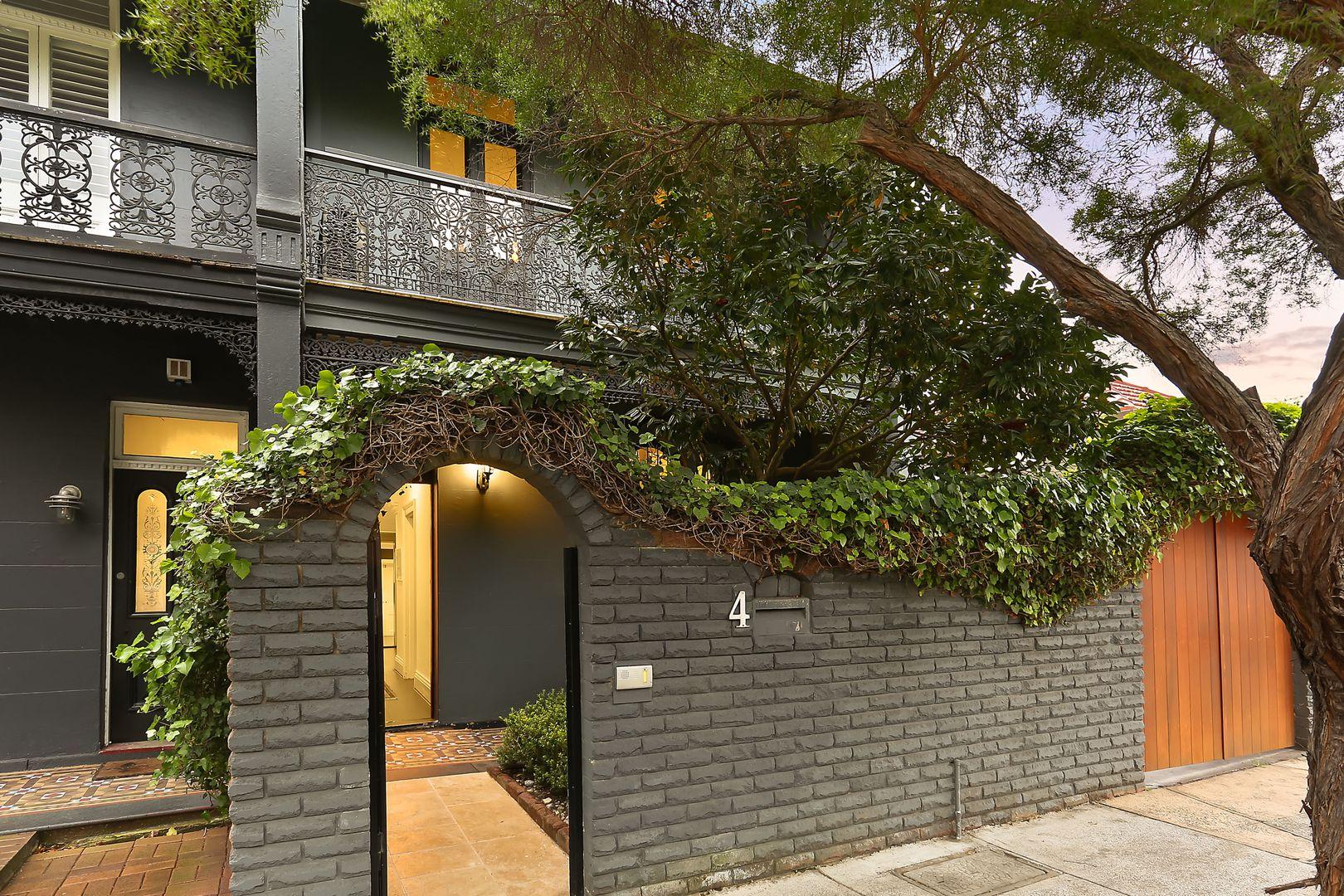 4 Fort Street, Petersham NSW 2049, Image 0