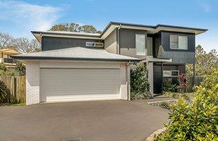 Picture of Unit 1/10 Spieker Street, Mount Lofty QLD 4350