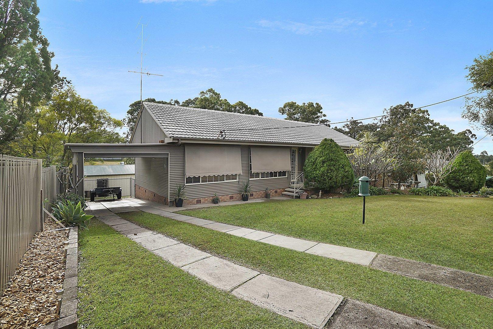 5 White Avenue, Singleton NSW 2330, Image 0