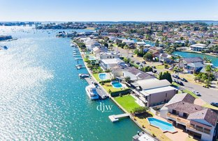 Picture of 31 Barcoo Island, Sylvania Waters NSW 2224